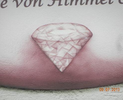 Dekoratives Logo