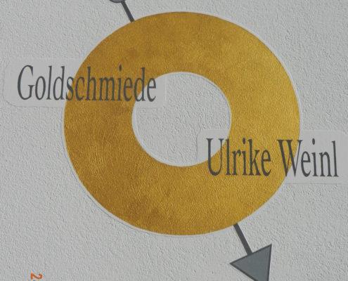 Werbelogo in Ertingen