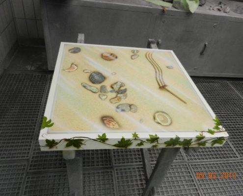 Tischgestaltung