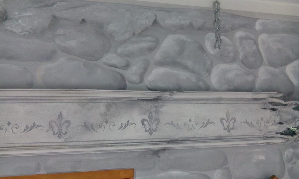 Innenraumgestaltung Und Wandmalereien - Malermeisterbetrieb Coquet
