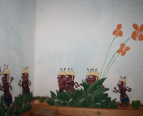 dekorative Innenraumgestaltung (11)